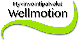 wellmotion.fi Logo